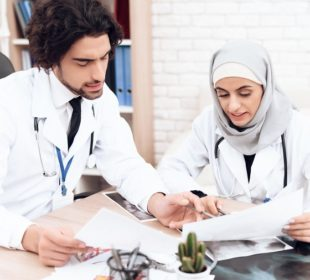 How expat health insurance Qatar covers hospital billing progress